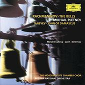 Rachmaninov: The Bells / Taneyev: John of Damascus by Russian National Orchestra