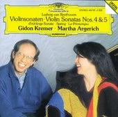 Beethoven: Violin Sonatas Nos.4 & 5