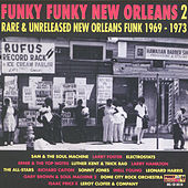 Funky Funky New Orleans 2 by Various Artists