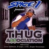 Thug Association by Spice 1