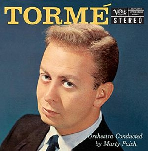 Torme by Mel Tormè