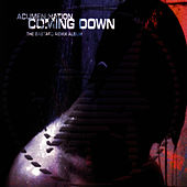 Coming Down: The Bastard Remix Album by Acumen Nation