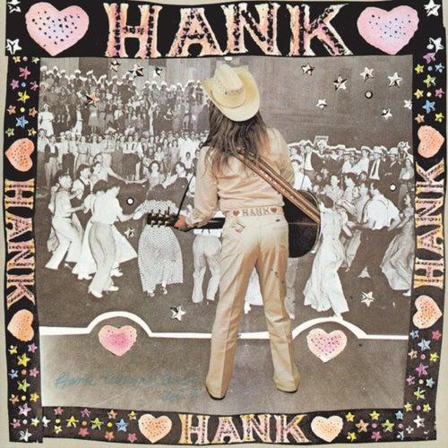 Hank Wilson's Back! by Leon Russell