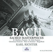 Bach, J.S.: Sacred Masterpieces by Various Artists