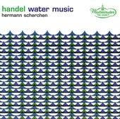Handel: Water Music / Torelli, Vivaldi: Trumpet Concertos by Roger Delmotte