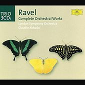 Ravel: Complete Orchestral Works di London Symphony Orchestra