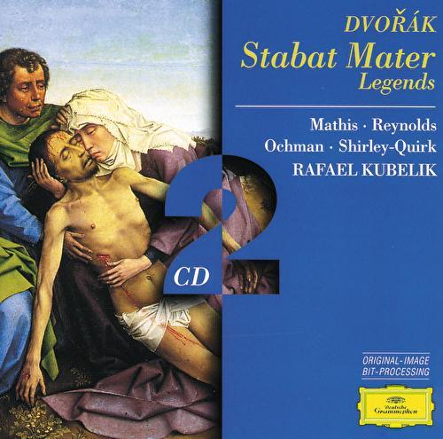 Dvorák: Stabat Mater; Legends by Various Artists