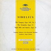 Sibelius: The Storm; Oceanides by Various Artists