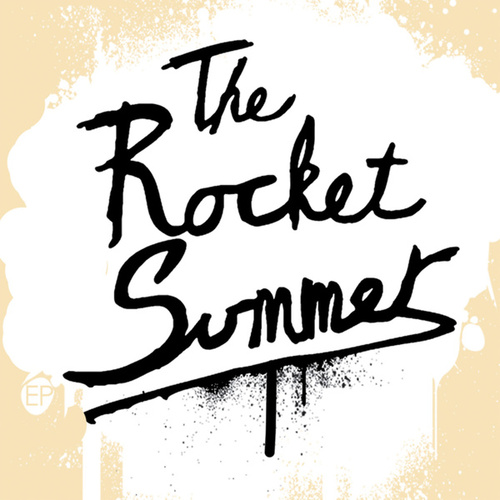 The Rocket Summer EP by The Rocket Summer