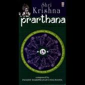 Prarthana - Shri Krishna Vol. 2 by Pandit Hariprasad Chaurasia