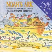 Noah's Ark de James Earl Jones