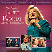 The Best Of Janet Paschal by Janet Paschal