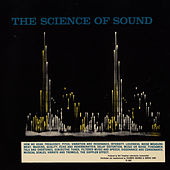 The Science of Sound by Unspecified