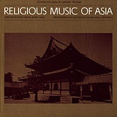 Religious Music of Asia by Unspecified