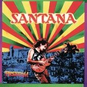 Freedom by Santana