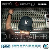 Serato Scratch Presents Dj Godfather by Various Artists