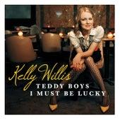 Teddy Boys by Kelly Willis