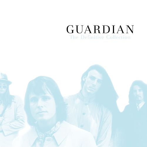The Definitive Collection by Guardian