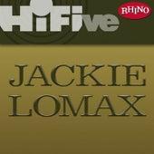 Rhino Hi-Five: Jackie Lomax by Jackie Lomax