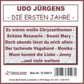 Die ersten Jahre de Udo Jürgens