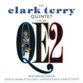 Live On QE2 di Clark Terry