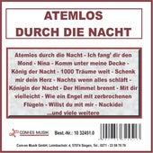 Atemlos durch die Nacht by Various Artists