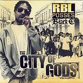 The City Of Gods von R.B.L. Posse