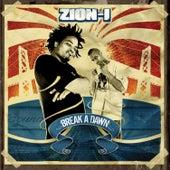 Break A Dawn by Zion I
