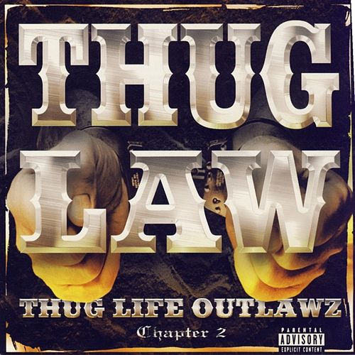 Thug Life Outlawz Chapter 2 by Various Artists