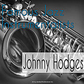 Famous Jazz Instrumentalists by Johnny Hodges