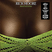 Better off with the Blues by Rick Moore