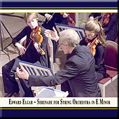 Elgar: Serenade for String Orchestra in E Minor by Mainz Chamber Orchestra