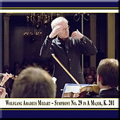 Mozart: Symphony No. 29 in A Major by Mainz Chamber Orchestra