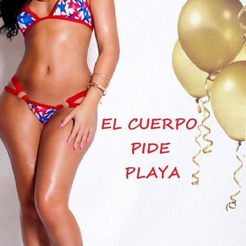 El Cuerpo Pide Playa by Master Joe