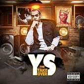 The Take Over by Y.S.