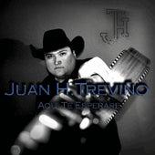 Aqui Te Esperare by Juan H. Treviño