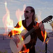 Gypsy Night of New Flamenco Guitar Music Inspired By Spanish Masters by Andrei Krylov