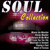 Soul Collection de Various Artists
