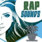Rap Sounds by Various Artists