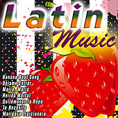 Latin Music by Various Artists