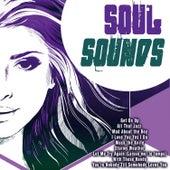 Soul Sounds de Various Artists