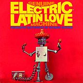 Genuine Electric Latin Love Machine de Richard Hayman
