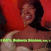 100% Dakota Staton, Vol. 3 by Dakota Staton
