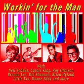 Workin' for the Man by Various Artists