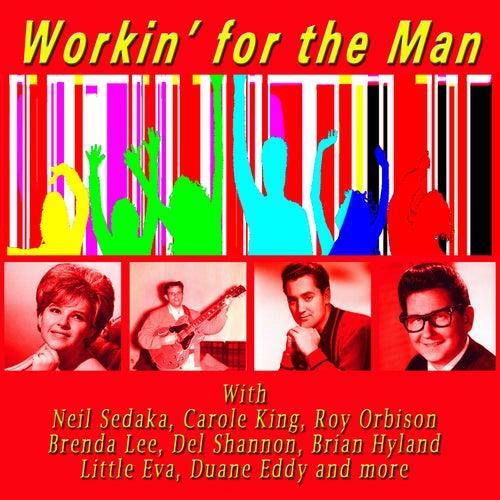 Workin' for the Man de Various Artists