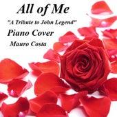 All of Me de Mauro Costa