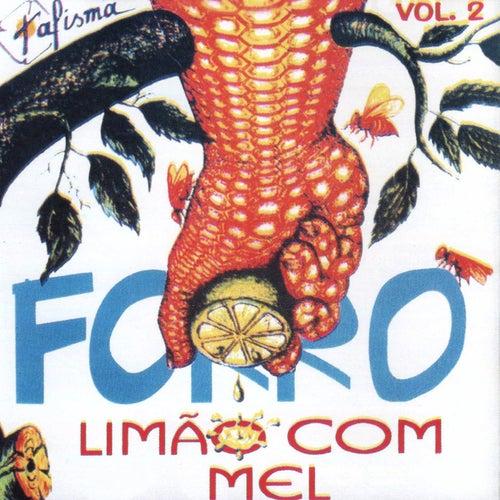 Forró Limão Com Mel, Vol. 2 de Limão Com Mel