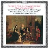 Musique Pour La Chambre du Roy de Judith Nelson