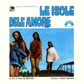 Le isole dell'amore (Colonna sonora originale del film di Pino De Martino) by Piero Umiliani