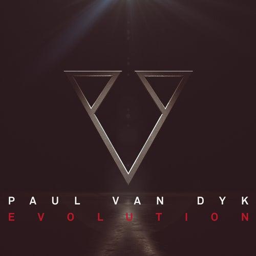Evolution by Paul Van Dyk